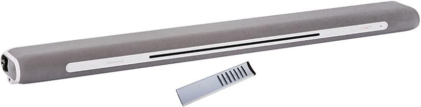 Proscan PSB350BT-White Ultra Slim Deluxe Bluetooth Wireless Sound Bar (White)