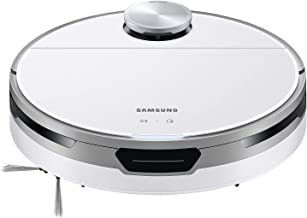 Samsung Jet Bot Robot Vacuum with Intelligent Power Control, Precise Navigation, Multi Surface Cleaner for Hardwood Floor...