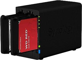 Synology DS220 - Servidor NAS
