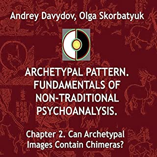Can Archetypal Images Contain Chimeras? audiobook cover art
