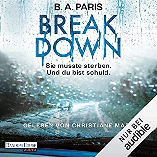 Breakdown Titelbild