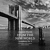 Dvorak: Sinfonie Nr. 9 'Aus der Neuen Welt' [Vinyl LP,Limited Edition, 2.000 Stück weltweit, 180 Gramm, Hi-Res 24 bit/192kHz ]