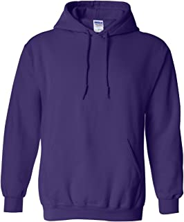 Mens Heavy Blend Hooded Sweatshirt