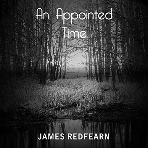 An Appointed Time audiobook cover art
