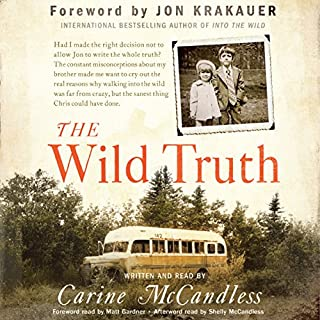 The Wild Truth cover art
