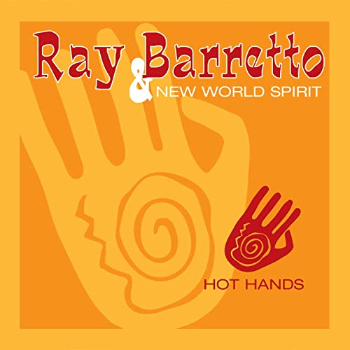 New World Spirit by Ray Barretto And New World Spirit on