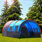 Waterproof Double Layer Oxford Tent