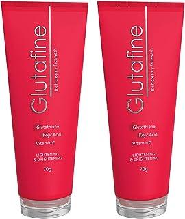 GLUTAFINE Face Wash Pack Of 2
