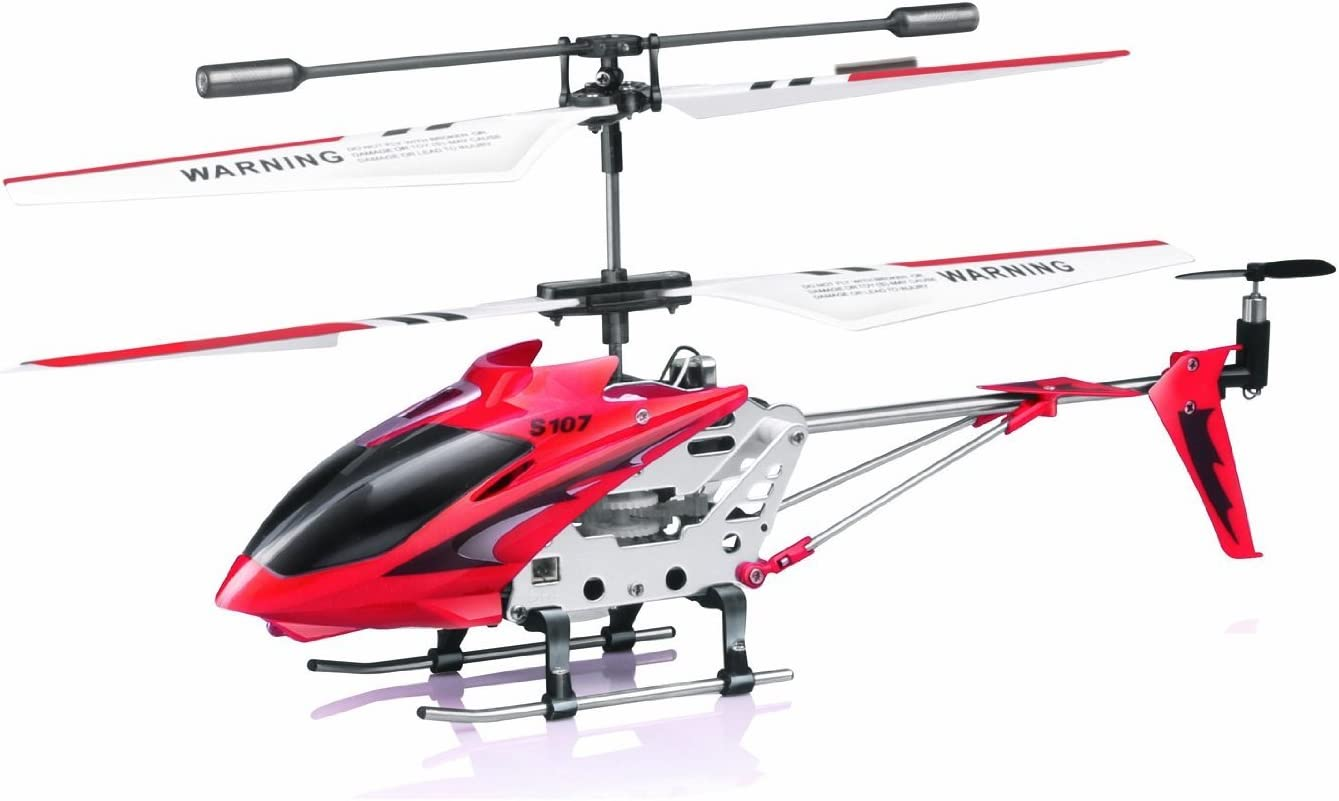 Cheerwing S107/S107G Phantom 3CH Mini RC Helicopter