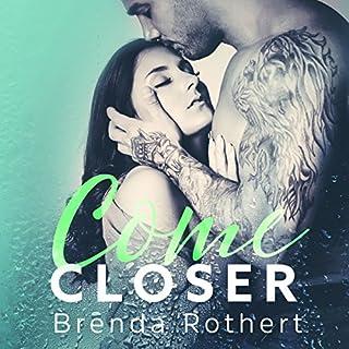 Come Closer cover art