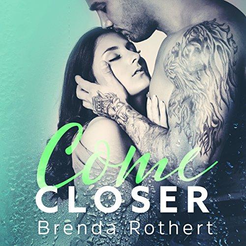 Come Closer audiobook cover art