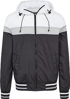 Urban Classics Men's College Windrunner Jacket