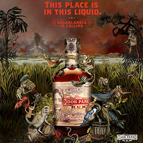 rum don papa recensione
