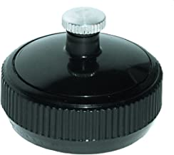 Strike Master Ice Augers Black Fuel Cap (Fits All 2 H.P. Gas Augers)
