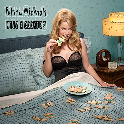 Milf & Cookies cover art