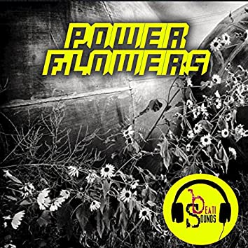 Power Flowers - Single