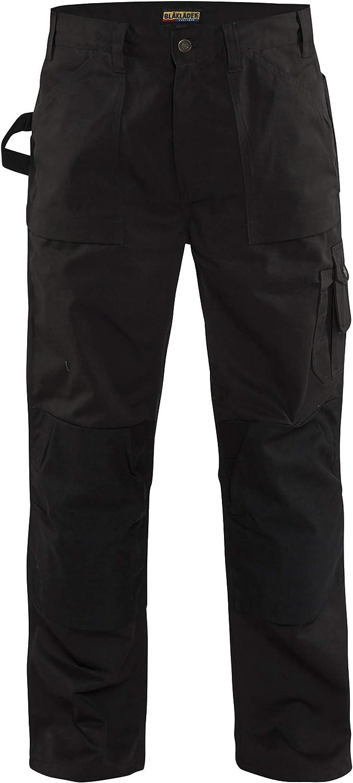 Topics on TV Blaklader Roughneck Pants Black 30 34 Bundle Bandana At the price of surprise