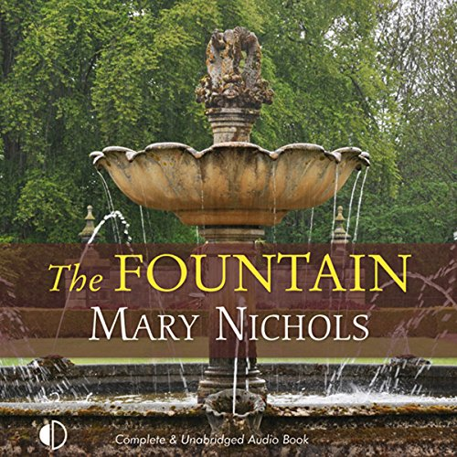 The Fountain audiobook cover art