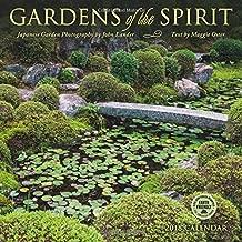 Best japanese garden calendar 2018 Reviews