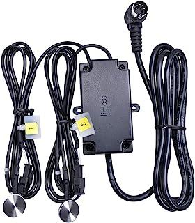 Limoss Premium Touch Sensor und Control Box Set Ersatz für Hebestuhl elektrische Relaxer