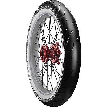 Gomme Avon Cobra chrome 90 90-21 54H TL per Moto