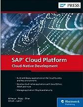 SAP Cloud Platform: Cloud-Native Development (SAP PRESS)