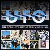 Ufo: Complete Studio Albums (1974-1986) (Audio CD (Compilation))