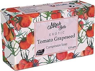 Exotic Tomato - Grapeseed Complexion Soap - 5Oz