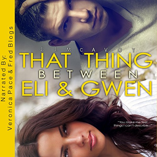 That Thing Between Eli and Gwen cover art