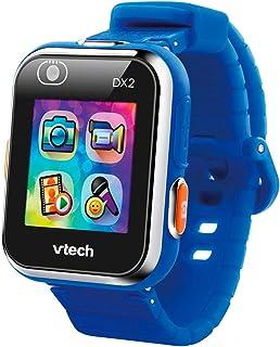 comprar comparacion VTech 3480-193822 Kidizoom Smart Watch DX2 - Reloj inteligente para niños con doble cámara, color azul