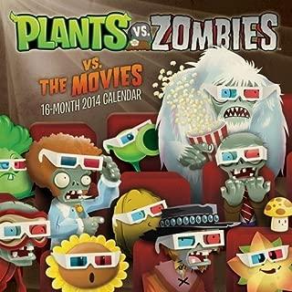 Plants Vs Zombies 2014 Calendar by Trends (2013-08-15)