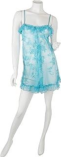 فستان لانجري كتان للنساء