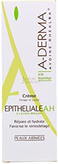 Aderma Epitheliale A.H Skin Repair Cream 100ml