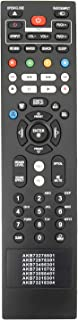 Allimity New Universal 7 in 1 Remote Control AKB73275501 AKB72975301 AKB73615702 AKB73095401 AKB73215304 AKB73495301 AKB73...