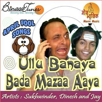 Ullu Banaya Bada Maza Aaya