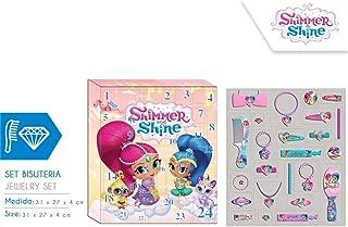 Amazon.es: Shimmer And Shine: Juguetes y juegos