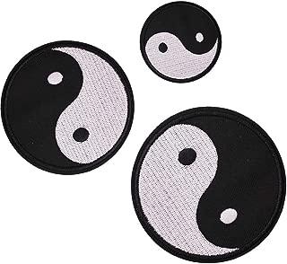 Best yin yang patch Reviews