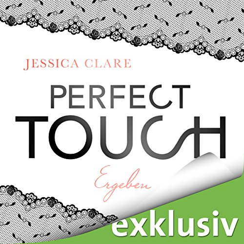 Perfect Touch - Ergeben cover art