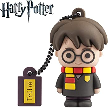 USB Stick 32 GB Harry Potter - Speicherstick Memory Stick 2.0 Original Harry Potter, Tribe FD037701