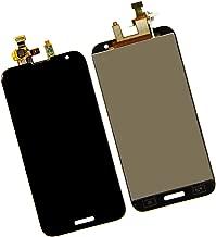 SKILIWAH LCD Display + Touch Screen Digitizer Assembly (No Frame) For LG Optimus G Pro F240 E980 E985 E988 (Black)