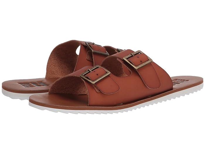 Billabong  Bombora (Tan) Womens Sandals