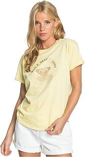Roxy Women's Epic Afternoon - Organic T-Shirt for Women T-Shirt