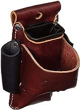 Occidental Leather 5522 Belt Worn 4 in 1 Tool/Tape Holder