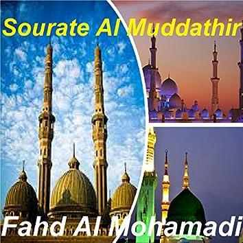Sourate Al Muddathir (Quran)