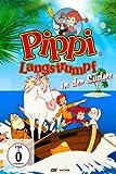 Bilder : Pippi Langstrumpf in der Südsee