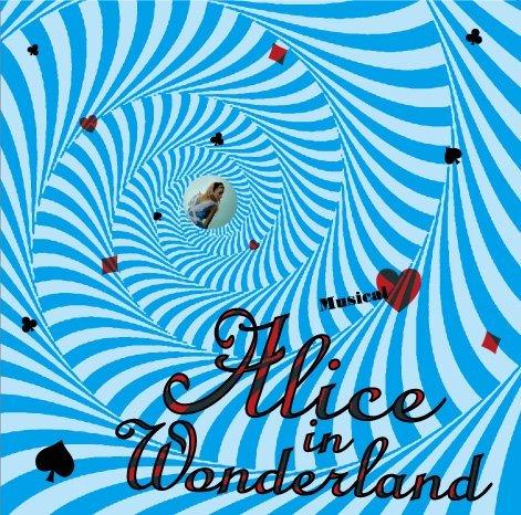 ミュージカル「アリス・イン・ワンダーランド」ハイライト録音盤
