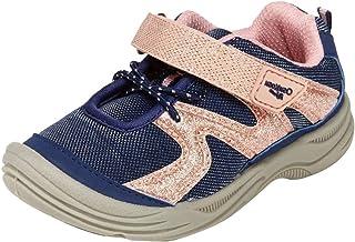 Unisex-Child Dyana Bump Toe Sneaker