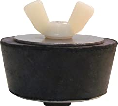 Rubber Plug for 2 Inch Pipe