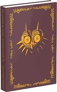 The Legend of Zelda Majora's Mask 3d (Prima Official Game Guide)