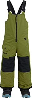 Burton Minishred Maven Bib Snowboard Pants Girls